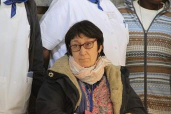 Pèlerinage liégeois à Banneux 2017
