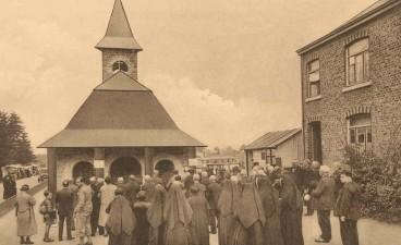 Banneux 1933